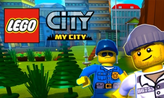 LEGO® City My City