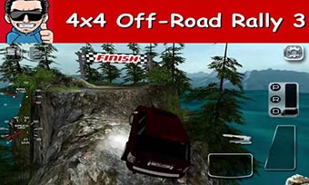 4x4 Off-Road Rally 3
