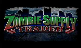 Zombie Supply Trader