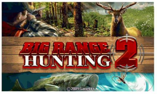 Big Range Hunting 2