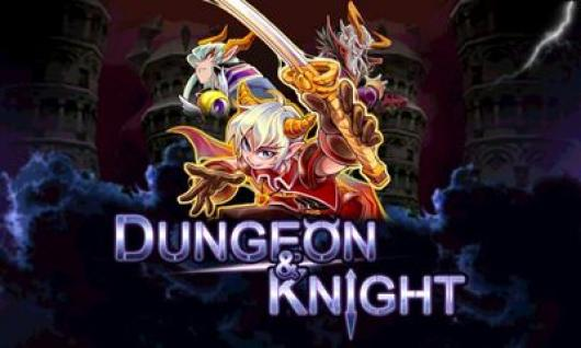 Dungeon & Knight Plus