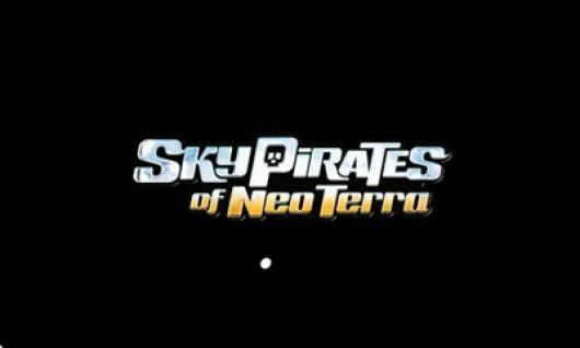 Sky Pirates Racing