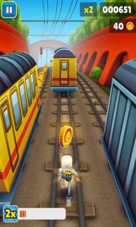 Скачать Бесплатно Игру Прыгать По Поездам - фото 7