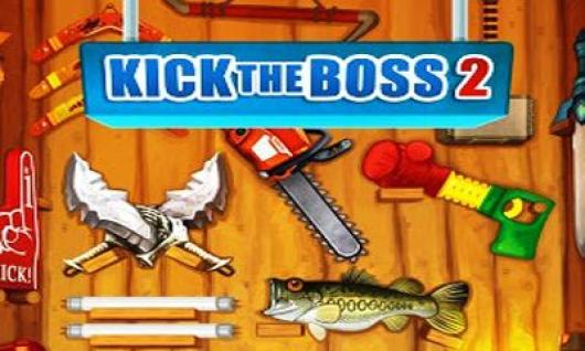 Kick the Boss 2 (17+)