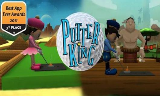 Putter King Adventure Golf