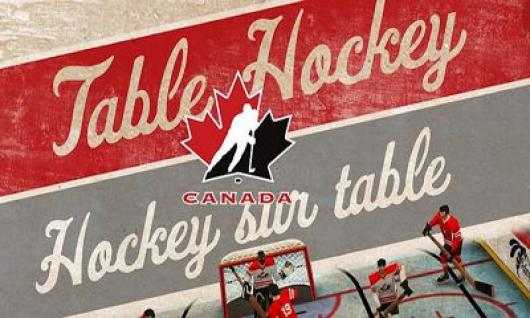 Canada Table Hockey
