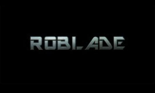 Roblade Design&Fight