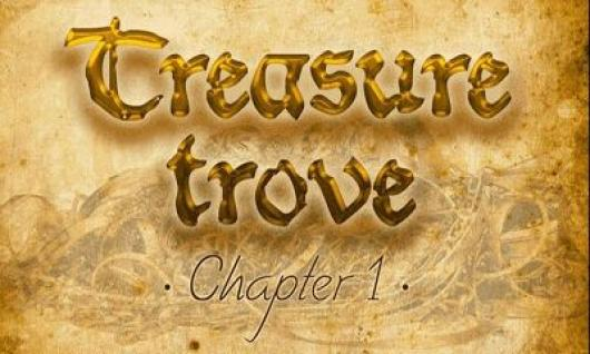 Treasure Trove - Chapter 1