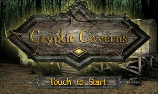 Cryptic Caverns