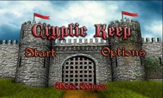 Cryptic Keep