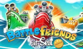 BattleFriends at Sea PREMIUM