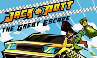 Jack Pott - The Great Escape