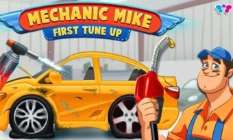 Mechanic Mike - First Tune Up