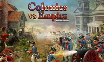 Colonies vs Empire