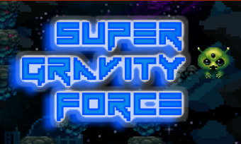 Super Gravity Force