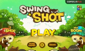 Swing Shot HD