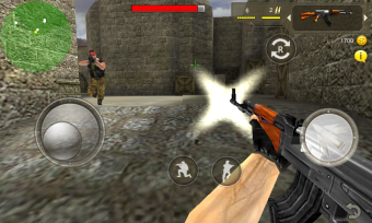 Blood Assault 3D