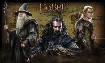 Hobbit: King of Middle-earth