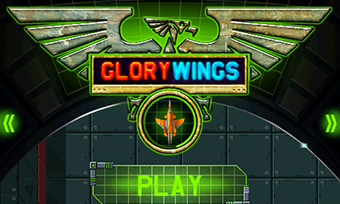Glory Wings